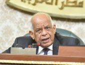 عبد العال للحكومة: لن نقبل إرسال القوانين الهامة فى وقت متأخر مرة أخرى