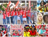"""سفير المغرب: مصر أبهرت الجميع بقدرتها على تنظيم """"كان"""" ونالت سمعة عالمية"""