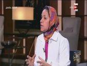 يمنى الحماقى: الرئيس السيسى يركز مع دول قارة أفريقيا بعد إهمالها لسنوات طويلة