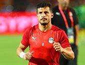 تقارير: طارق حامد يرحب بالانضمام إلى جروس فى الدوري السعودي