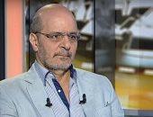 """تكريم الكاتب الصحفي إلهامى المليجي في مهرجان """"شابكة"""" للراب العربي"""