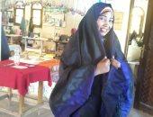 صور.. حكايات أزياء وملابس التراث الإنسانى بالأقصر من عصور مصر القديمة لـ 2019