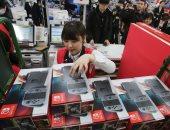 """بسبب الحرب التجارية..""""نينتندو"""" اليابانية تنقل إنتاجها لفيتنام بدلا من الصين"""