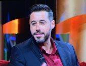 """أحمد السعدنى بطل مسلسل """"شبر مية"""" واستئناف التصوير غداً"""