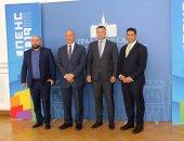 محافظ البحر الأحمر يختتم زيارة عمل إلى صربيا شملت أنشطة ثقافية واقتصادية