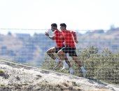 كوستا يثير الرعب فى معسكر أتلتيكو مدريد بأمريكا بعد إغماء مفاجئ..صور