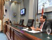"""نائب بـ""""زراعة البرلمان"""" يطالب بتغطية الترع والمصارف وتطوير منظومة الرى"""