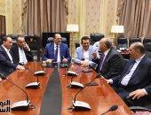 النائب محمد عبد الله: شراسة مصر فى الدفاع عن حقها بآثارها يضمن احترام العالم