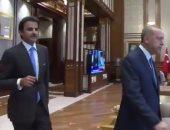 """""""قطريليكس"""" تكشف دور تركيا فى انسحاب قطر من المباحثات الخليجية"""