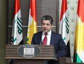 برلمان كردستان العراق يمنح حكومة بارزانى الثقة.. ورئيسها: سأزور بغداد قريبا