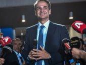 رئيس وزراء اليونان: أولوياتى تخفيف العبء الضريبى وتعزيز النمو وتوفير الوظائف
