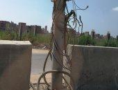 إحالة عاطل للمحاكمة سرق كابلات كهربائية من أحد المواقع الإنشائية بالنزهة