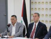 عضو اللجنة المركزية لحركة فتح يشيد بجهود مصر فى إنهاء ملف الانقسام الفلسطينى