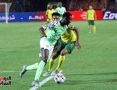 نيجيريا تحقق فوزها الأول فى مباراة رسمية ضد جنوب إفريقيا بعد 11 عاما