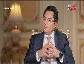 """خالد أبو بكر: الرئيس السيسى أعطى الضوء الأخضر لضرب الفساد بـ""""يد من حديد"""""""