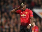 مانشستر يونايتد يرفض عرض جديد من الريال لضم بوجبا