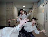 شاهد طلبة المدارس فى اليابان يرقصون على أغنية فيلم ALADDIN