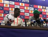 مدرب كوت ديفوار: الجزائر فريق ممتع ونعلم نقاط ضعفهم جيدًا