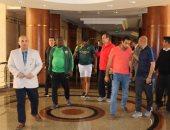 بعد وداع جنوب أفريقيا للكان.. اللجنة المنظمة توافق على طلب نيجيريا