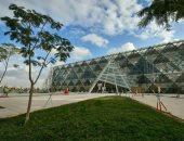 كم عدد القطع المتبقية فى المتحف المصرى بالتحرير تمهيدًا لنقلها للمتحف الكبير؟