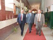 رئيس جامعة أسيوط يعلن تغيير مسمى معهد دراسات وبحوث تكنولوجيا السكر