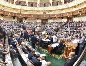 صور.. البرلمان يوافق على مد حالة الطوارىء ثلاثة أشهر فى جميع أنحاء البلاد