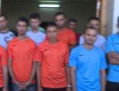 """حبس 4 متهمين بتسفير فريق """"كونغ فو"""" مزيف بغرض الهجرة غير الشرعية"""