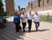 جامعة أسيوط تؤكد أهمية الحفاظ على البيئة والتوعية بحماية نهر النيل