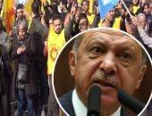 تركيا سجن كبير.. أكثر دولة تضم سجناء رأى فى تاريخ المحكمة الأوروبية