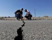 زلزل بقوة 6.3 درجة قبالة سومطرة فى إندونيسيا