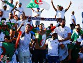 """السنغال ضد الجزائر.. تعزيزات أمنية مشددة فى فرنسا بسبب جماهير """"الخضر"""""""