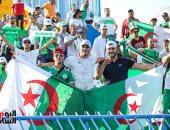 3000 شاشة عملاقة فى الجزائر لمتابعة مباراة السنغال بنهائى أمم أفريقيا