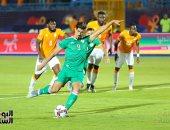 وزير الرياضة الجزائرى: جسر جوى لنقل المشجعين لحضور مباراة نيجيريا