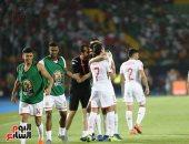 بديل على معلول يوجه رسالة للجماهير المصرية بعد تأهل تونس لنصف النهائي