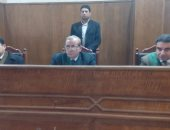 تجديد حبس متهم بالانضمام لجماعة إرهابية 15 يوما على ذمة التحقيقات