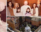شاهد.. فتح مقبرتين بالفاتيكان لحل لغز اختفاء فتاة منذ 36 عاما
