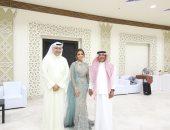 السعودية تجمع نجوم الفن على مسرح القرية التراثية