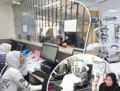 وحدة الإعلام بمنظومة التأمين الصحى: هيئة رقابية للتفتيش على الوحدات الصحية