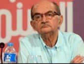 رحيل الناقد السينمائى يوسف شريف رزق الله عن عمر ناهز 77 عاما