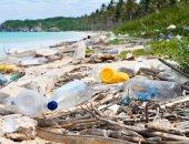 صدمة بيئية.. 5000 طن من البلاستيك يتم تصريفها كل عام