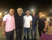 كوبر يستعيد ذكرياته فى مصر مع أسامة نبيه وأحمد ناجى