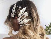 سيبك من التقليد وخليكى على الموضة.. أبرز أشكال إكسسوارات الشعر