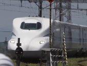 إصابة قرابة 30 شخصا بعد تصادم قطار وشاحنة فى اليابان