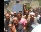فيديو.. زغازيد بجنازة متصوف بالشرقية.. والطرق الصوفية: مشهد مرفوض ولا يتبعنا