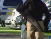 شاهد.. نجاح أول عملية لإعادة شراء الأسلحة فى نيوزيلندا