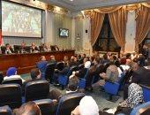 مستشار رئيس البرلمان الليبى: ننتظر مؤتمر برلين لوقف التدخل التركى فى ليبيا
