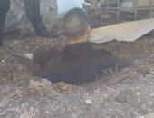 قصة 7 سجناء حول العالم حفروا نفقا تحت الأرض للهروب قبل الاصطدام بالكلاب.. صور