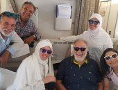 """صور.. """"الملك لير"""" فى جدة.. وغدا مؤتمر صحفى لـ يحيى الفخرانى وأبطال العمل"""