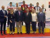 مصر تحقق 4 ميداليات ببطولة العالم للناشئين للخماسى الحديث