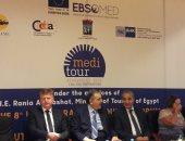سفير الاتحاد الأوروبى: اهتمام كبير بالسياحة فى مصر لشواطئها الخلابة